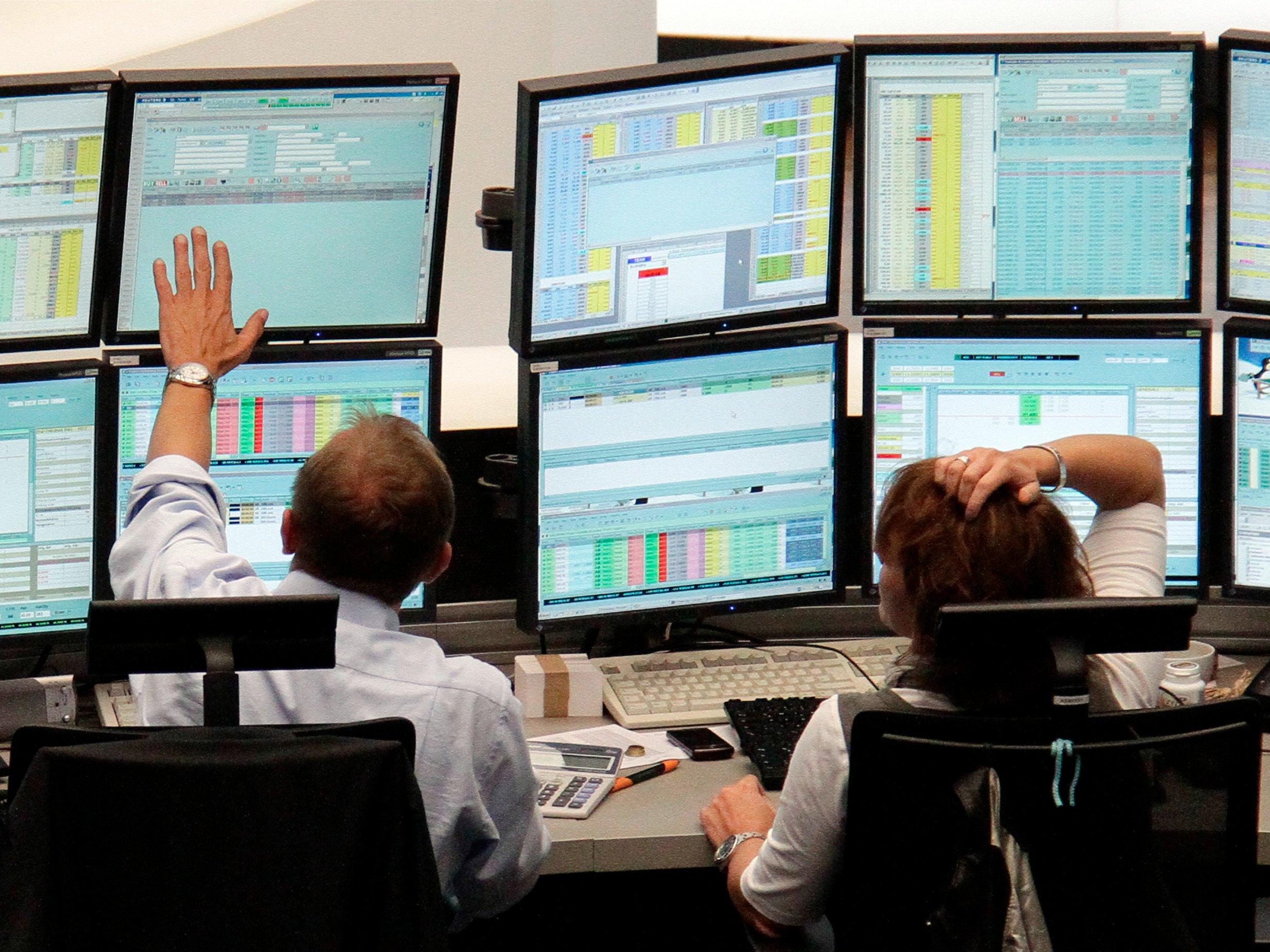 Forex Trading Internship - Forex Autopilot System Free ...