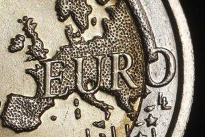 EUR/USD trims gains after E.Z. PMI reports