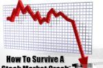 Surviving a Stock Market Crash