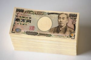Trading Japanese Yen
